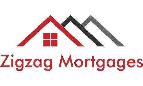 Zigzag Mortgages logo